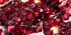 تعبیر خواب خوردن انار قرمز